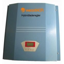 Hybride Laadregelaar voor Wind en Solar 1000 Watt