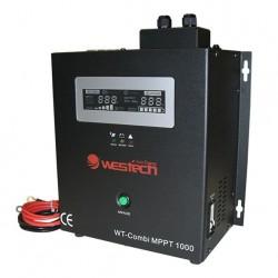 Solar Sinus Omvormer Acculader 12V naar 230V 700 / 1500 Watt
