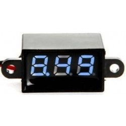 Voltmeter Waterproof