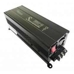 Omvormer 12 Volt naar 24 Volt - 20 Ampere