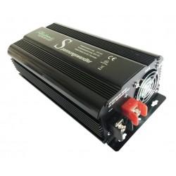Omvormer 12 Volt naar 24 Volt - 50 Ampere