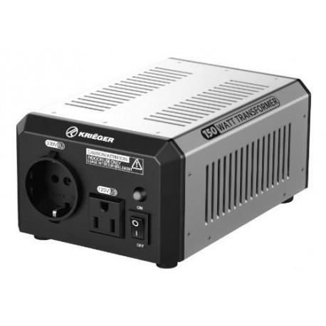 Spannings omvormer 110V en 230V - 150 Watt