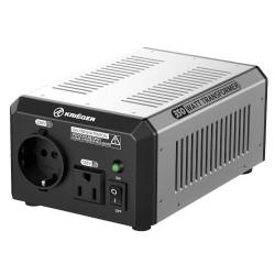 Spannings omvormer 110V en 230V - 350 Watt
