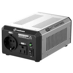 Spannings omvormer 110V en 230V - 450 Watt