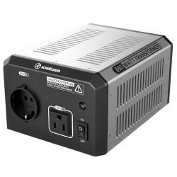 Spannings omvormer 110V en 230V - 850 Watt