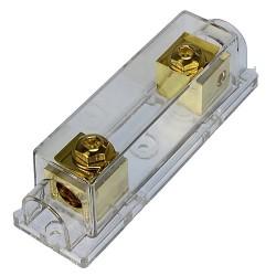 Zekering Houder ANL Transparant tot 500A