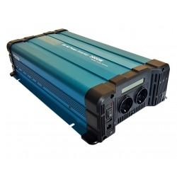 Sinus Omvormer 24V naar 230V - 3000 / 6000 Watt