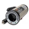 Omvormer 12V naar 230V - 100 / 200 Watt