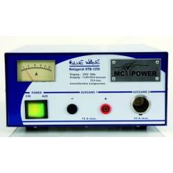 Gestabiliseerde Voeding van 230V naar 13,8V 50/52A - 690Watt