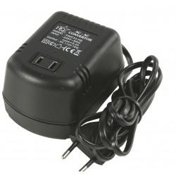 Spannings omvormer 230V naar 110V - 75 Watt