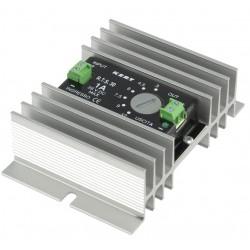 Converter 12V / 24V naar 3, 4.5, 6, 7.5, 9, 13.8 Volt.