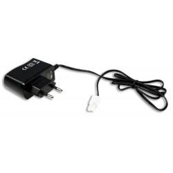 Automatische 0,7A RC Lader voor 7,2V Accupacks met Tamiya Plug