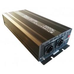 Omvormer 12V naar 230V - 5000 / 10000 Watt.