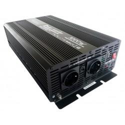 Omvormer 12V naar 230V - 3000 / 6000 Watt