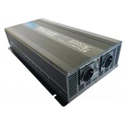 Omvormer 24V naar 230V - 5000 / 10000 Watt