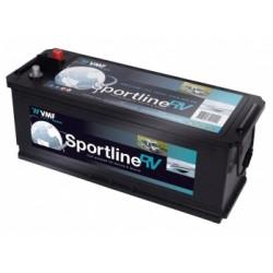 VMF Sportline VMF140M 12V 140Ah (20h) Accu