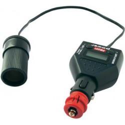 Car Plug Timer 12V Tijdschakelaar